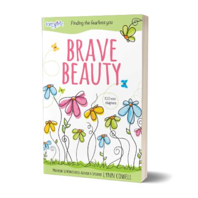 Empower Your Girl to Be Brave | {GIVE AWAY DAY}
