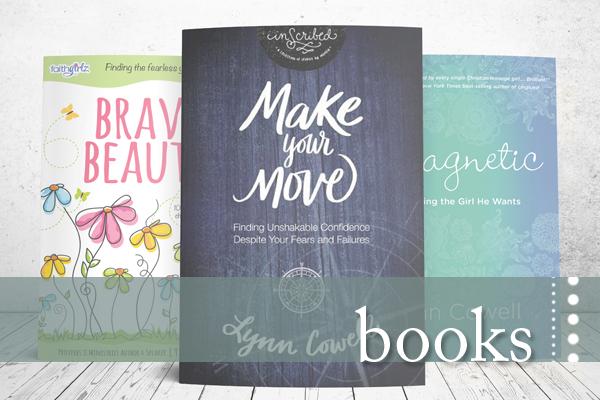 Lynn's Books