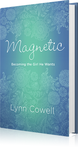 Do you know a young women needing to build a confidence that can't be shaken? Share Magnetic!