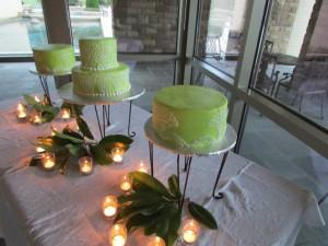 Kari's cakes