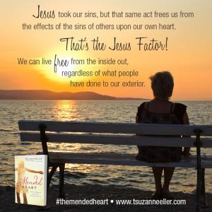 JesusFactor