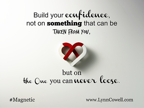 BuildYourConfidence