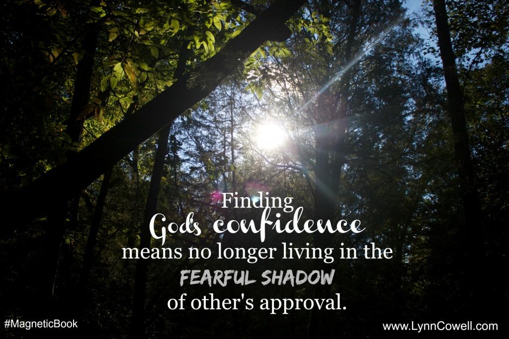 GodsConfidence