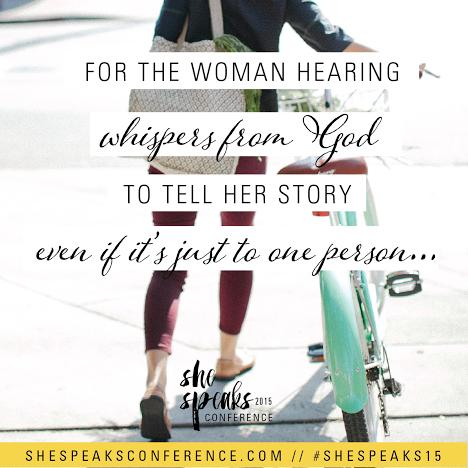 SheSpeaks2015