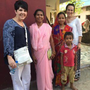 God's amazing work in India