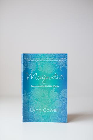 A study on the fruit of the Spirit, Magnetic empowers a girl to move past becoming what culture wants towards becoming the girl reaching her fullest potential.