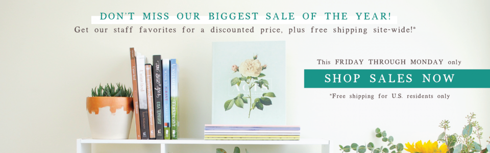 Free Shipping & Our Biggest Sale EVER!