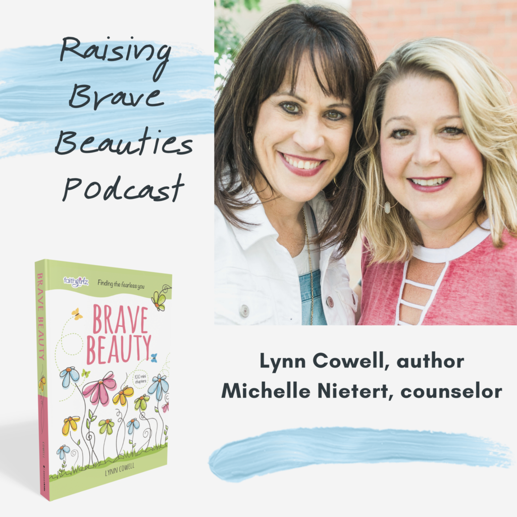 Raising Brave Beauties Podcast