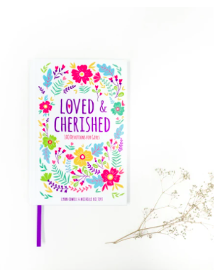 Loved & Cherished: 100 Devotionals for Girls empowers girls to deeply know and understand the unconditional love of God.