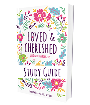 Loved & Cherished Study Guide