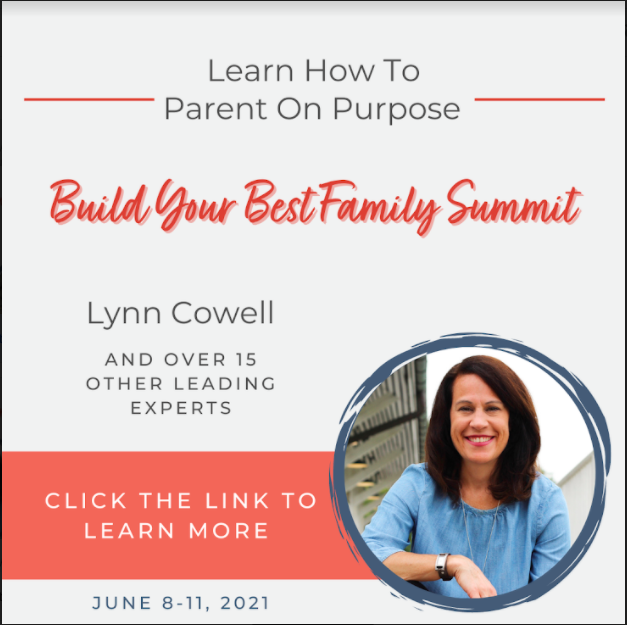 Learn How to Parent on Purpose